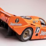 Dàn siêu xe Porsche từ cũ đến mới tại bảo tàng Petersen