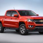 Cách chở hàng bằng xe bán tải Chevrolet Colorado đúng nhất
