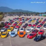 Hồng Kông nơi siêu xe xuất hiện nhiều hơn Singapore, Pháp