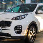 Xe ô tô của KIA tiếp tục giảm giá ở Việt Nam