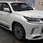 Giá xe sang Lexus cao hơn mặt bằng chung các dòng xe sang ?