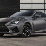 Ngắm cặp xe kỷ niệm 10 năm ra mắt biến thể F sport của Lexus