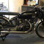 Vincent Black Lightning 1951 xe máy cổ giá hơn 20 tỷ đồng