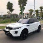 Ca sĩ Quách Thành Danh mua Range rover Evoque gần 3 tỷ đón tết