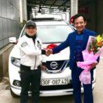 Diễn viên Quang tèo và sở thích đi xe gầm cao