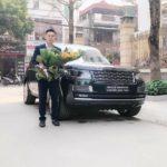 Range rover SVautobiography chính hãng gần 20 tỷ về Lào Cai