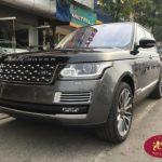 Range Rover SVautobiography qua sử dụng Full option giá 12,5 tỷ đồng