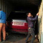 Xôn xao xe siêu sang Range rover SVautobiography giá 10 tỷ về Sơn La
