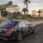 Sẽ có Mercedes làm xe taxi tự lái trên phố ?