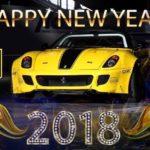 Ngắm dàn xe đẹp đón năm mới 2018 (phần 2)
