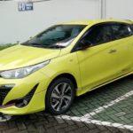 Toyota Yaris TRD Sportivo 2018 thể thao đầy cuốn hút