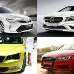 Mua xe Toyota nếu bạn muốn tiết kiệm, mua Mercedes nếu bạn muốn hưởng thụ