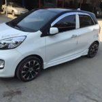 Kia Morning, Hyundai, Toyota Vios giá khoảng 180 triệu, chọn xe nào ?