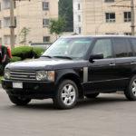Loạt xe sang Mercedes, BMW, Audi, Land rover trên đường phố Triều Tiên