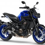 Giá xe máy Yamaha giảm giá gần tết