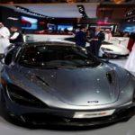 Tỷ phú bị tịch thu ngàn xe ô tô giàu cỡ nào ?