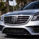 Mercedes S560 Renntech độ cực mạnh mẽ