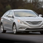 Hơn 154.000 xe Hyundai Sonata 2011 bị triệu hồi do lỗi túi khí