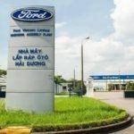 Bị khách hàng khởi kiện Ford Việt Nam đề nghị thương lượng riêng