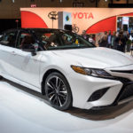 Ở Việt Nam Toyota là thương hiệu được khách hàng hài lòng nhất 2017