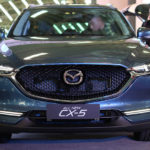 Đánh giá chi tiết xe Mazda CX5 đời mới 2018