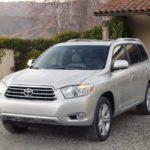 Xe sang Toyota Highlander 3.5 V6 2007 giá bán lại rẻ hơn Hyundai Tucson