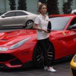 Những ảnh siêu xe đẹp và ấn tượng nhất tại hành trình Car & Passion 2018