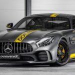 Siêu xe đỉnh Mercedes-AMG GT R độ mạnh mẽ bởi Domanig Autodesign