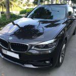 BMW 320i GT Sportline 2017 mất 400 triệu khi lăn bánh 13.000 Km