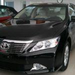 Có nên mua xe Toyota Camry 2.0E 2013 giá 780 triệu đồng ?