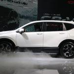 Honda CR-V thuế nhập khẩu 0% rẻ hơn 240 triệu đồng