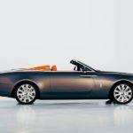 Rolls-Royce Dawn mui trần độ thành xe 2 chỗ thể thao