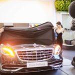Ngắm xe sang và biệt thự khủng của nữ doanh nhân triệu đô Đoàn Di Băng