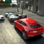 Video đánh giá xe Lamborghini Urus 2018 cực hài trên trò chơi GTA 5