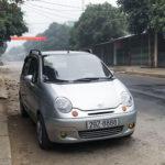 Daewoo Matiz mang biển tứ quý dùng 14 năm bán giá 120 triệu đồng