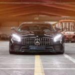 Siêu xe Mercedes-AMG GT R độ đẹp bởi Edo Competition