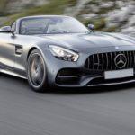 Mercedes dẫn đầu top 10 thương hiệu giá trị nhất thế giới 2018