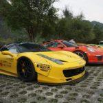 Car & Passion 2018 đã thành công tốt đẹp