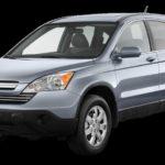 Thực hư về những chiếc Honda CR-V cũ 2009 giá bán chỉ 79 triệu đồng ?