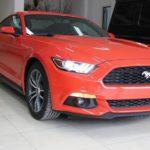 Ford Mustang đời 2015 chạy 15.000 Km bán lại giá rẻ 1,7 tỷ đồng