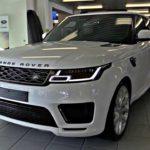 Land rover Range rover sport 2018 xứng tầm xe siêu sang hơn xe sang