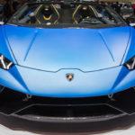 Ngắm tận mắt siêu xe Lamborghini Huracan Performante