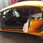 Những vụ tai nạn siêu xe đầu năm 2018