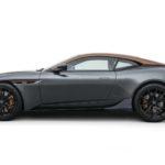 Siêu xe Aston Martin DB11 cực khủng với gói độ mới của Startech