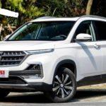 Baojun 530 xe gầm cao giá từ 260 triệu đồng