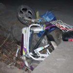 Lái xe gây tai nạn bỏ chạy, khi biết nạn nhân hóa ra là vợ và con mình