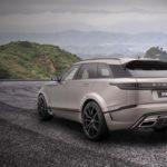 Range Rover Velar khác lạ với gói độ Startech