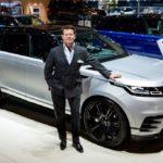 Range Rover Velar trong top 3 tranh giải xe tốt nhất thế giới