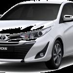 Đầu tháng 3/2018 Toyota Vios giảm giá còn 483 triệu đồng