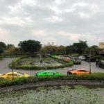 Ngắm dàn xe tuyệt đẹp Car & Passion ở Ninh Bình